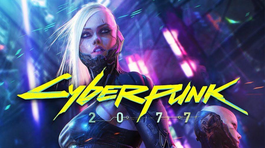 Cyberpunk 2077 está nos estágios finais de desenvolvimento