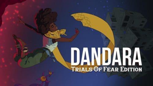 Dandara: Trials of Fear: vale a pena?