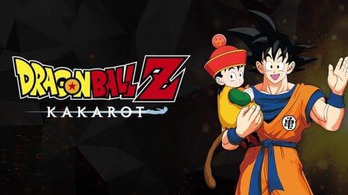 Dragon Ball Z: Kakarot ganhará update com Jogo de Cartas