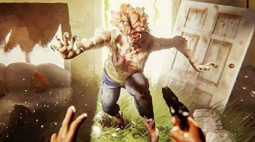 Fã cria bela arte de um de Estalador de The Last of Us usando Dreams