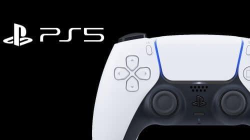 Patente detalha interior do DualSense, o controle do PlayStation 5