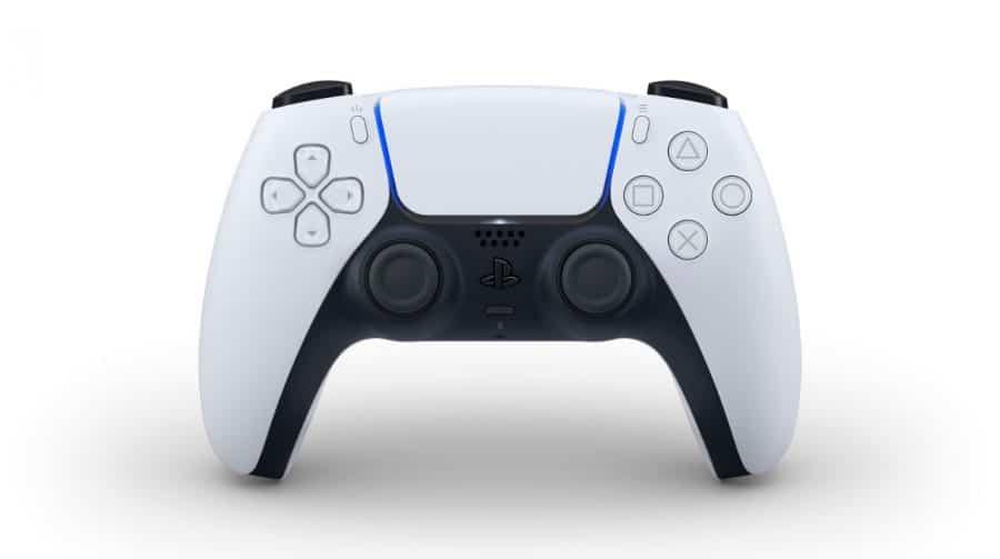 Sony revela oficialmente DualSense, o controle do PS5