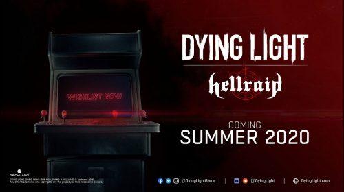 Com teaser demoníaco, Techland anuncia novo DLC de Dying Light