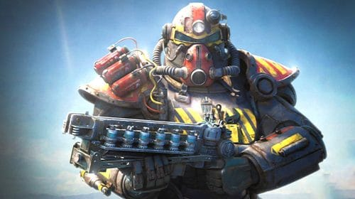 Expansão Wastelanders de Fallout 76 vem agradando jogadores