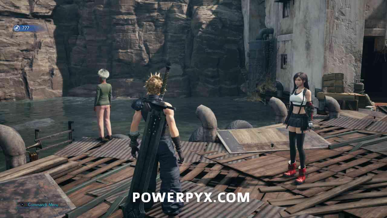 [Guia] Como encontrar todos os colecionáveis de Final Fantasy VII Remake 105