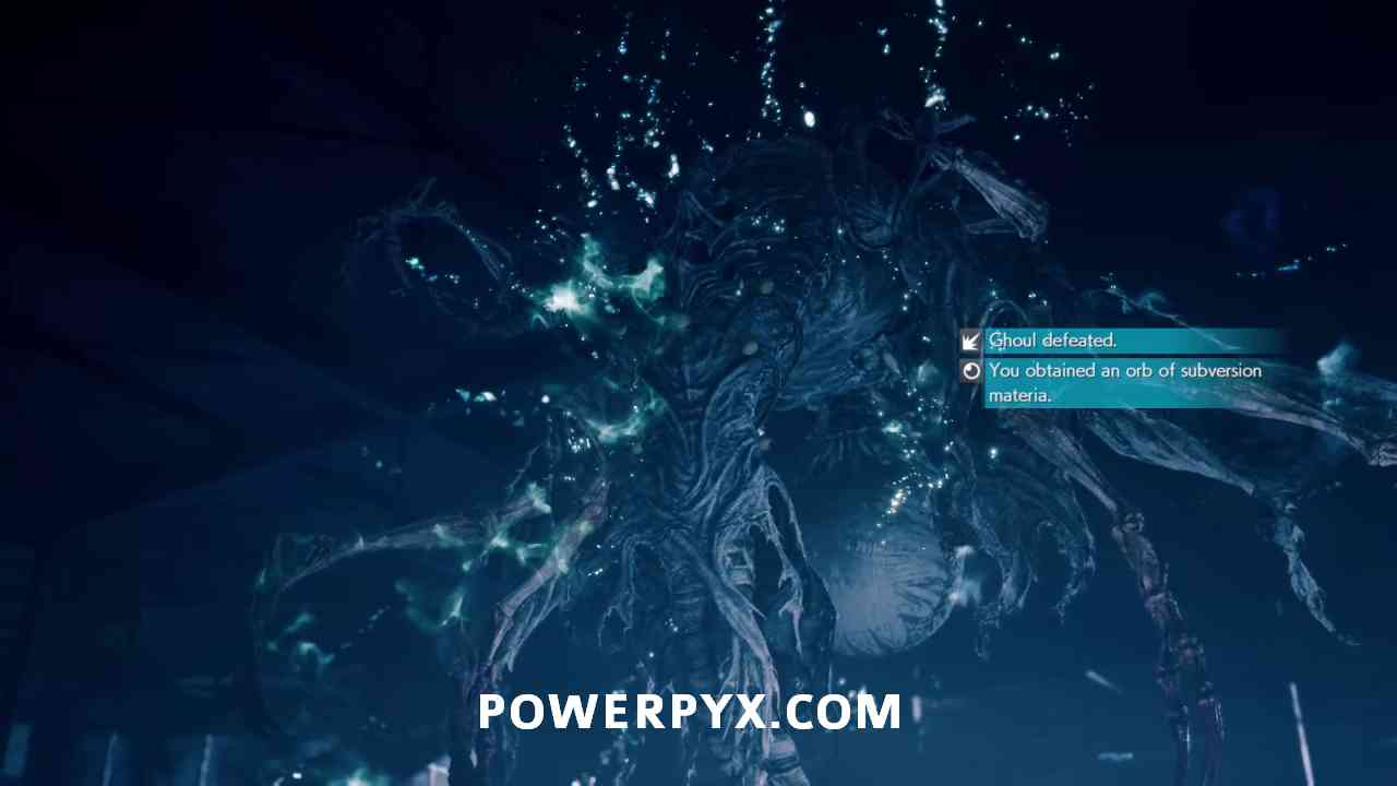 [Guia] Como encontrar todos os colecionáveis de Final Fantasy VII Remake 80