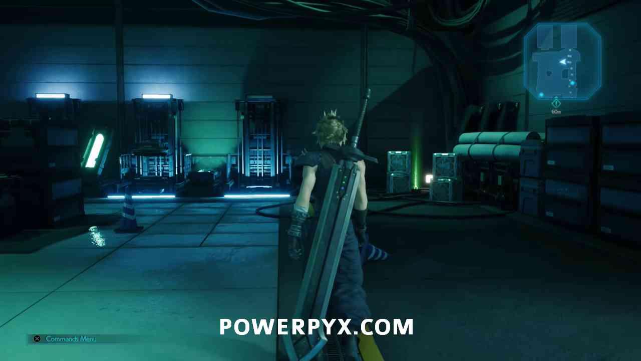 [Guia] Como encontrar todos os colecionáveis de Final Fantasy VII Remake 35