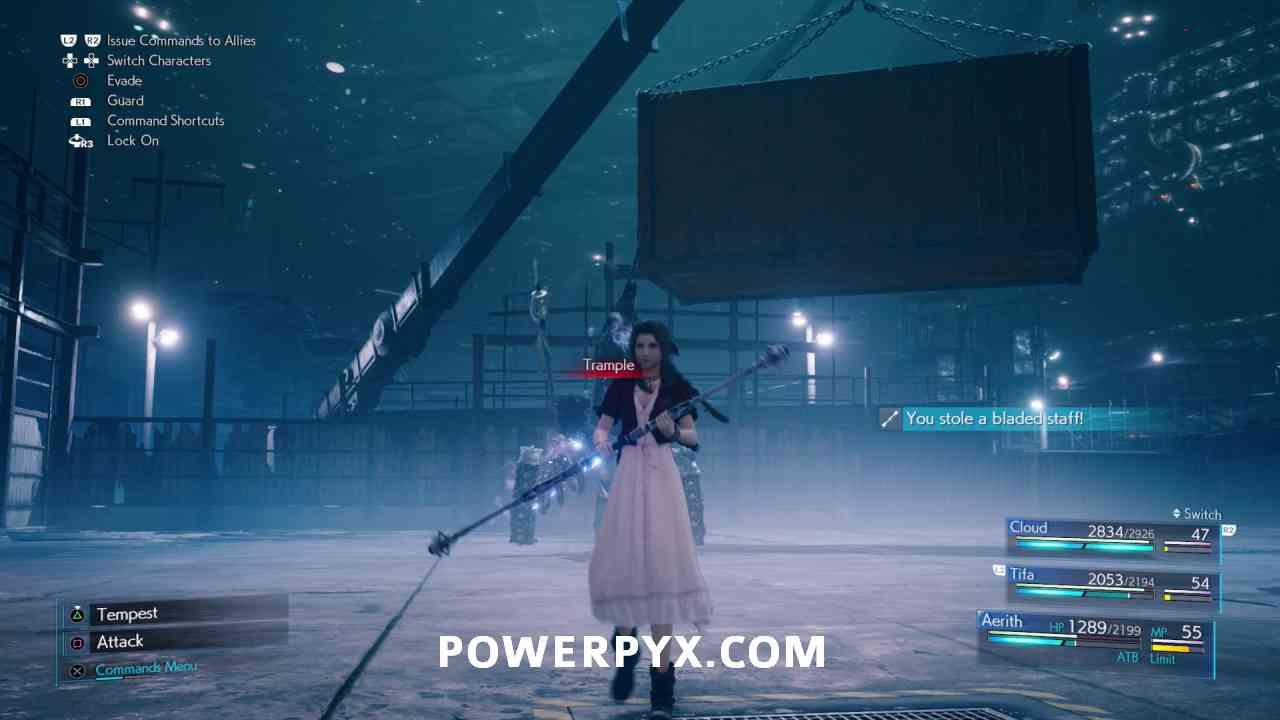 [Guia] Como encontrar todos os colecionáveis de Final Fantasy VII Remake 81