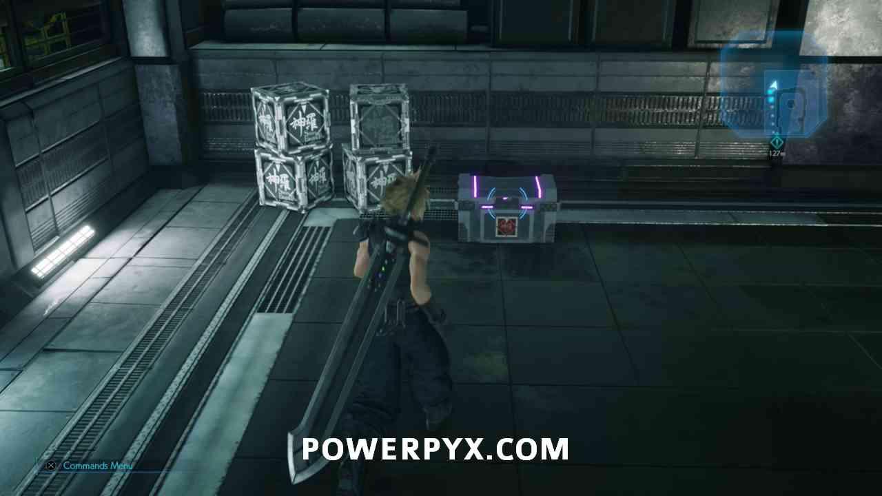 [Guia] Como encontrar todos os colecionáveis de Final Fantasy VII Remake 36