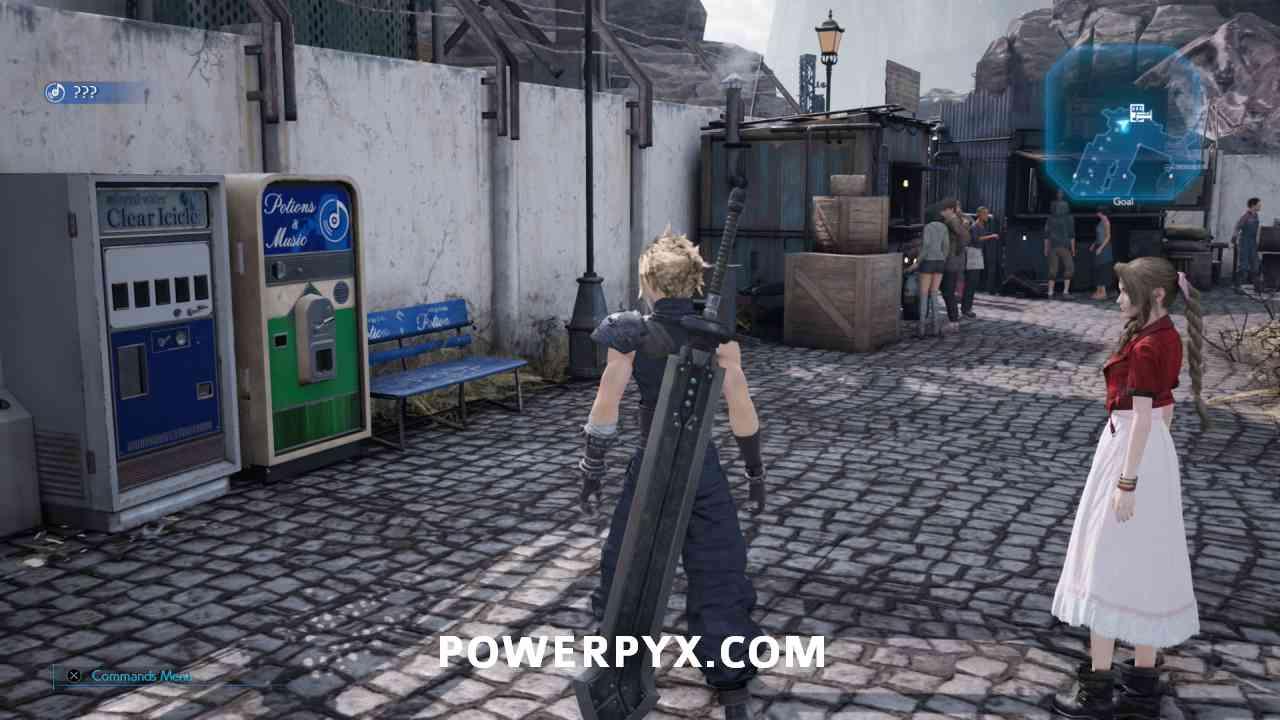 [Guia] Como encontrar todos os colecionáveis de Final Fantasy VII Remake 41