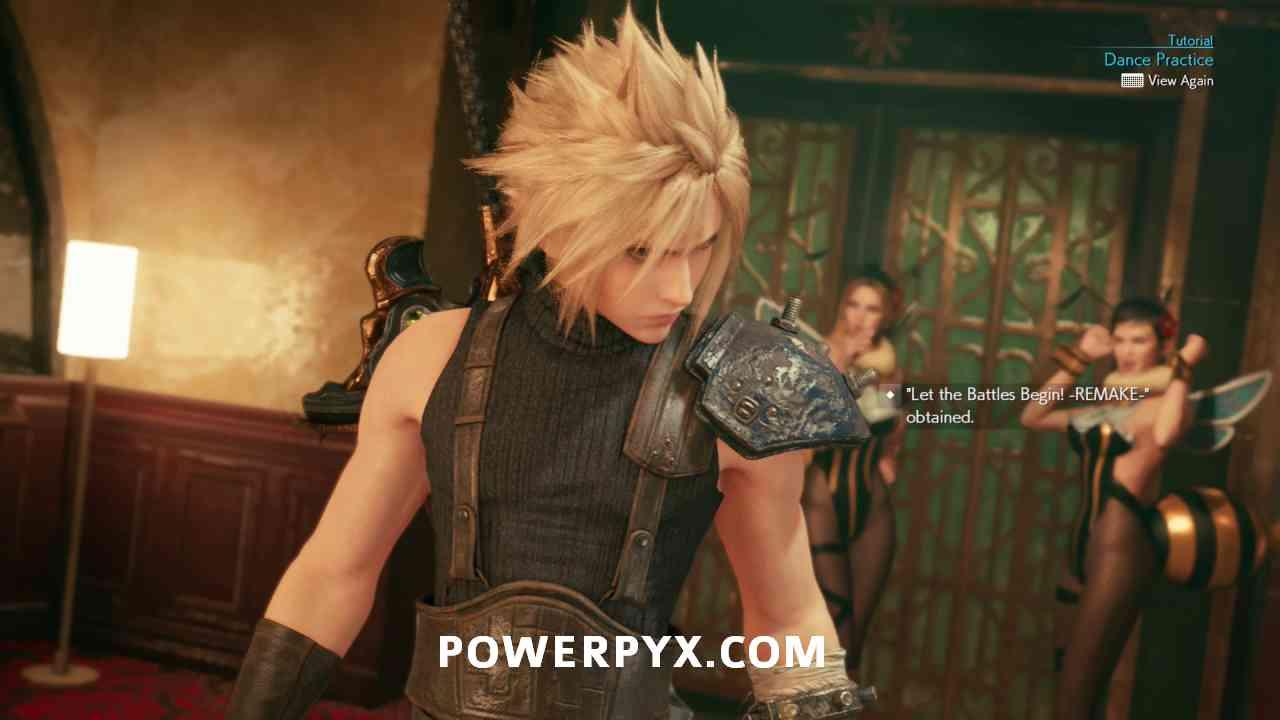 [Guia] Como encontrar todos os colecionáveis de Final Fantasy VII Remake 68
