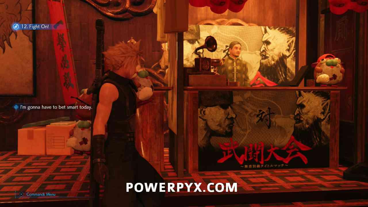 [Guia] Como encontrar todos os colecionáveis de Final Fantasy VII Remake 107