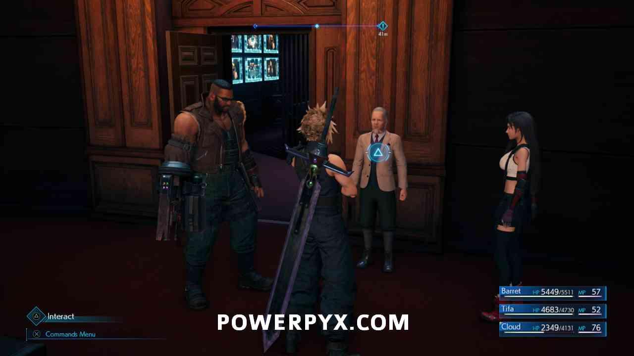 [Guia] Como encontrar todos os colecionáveis de Final Fantasy VII Remake 123