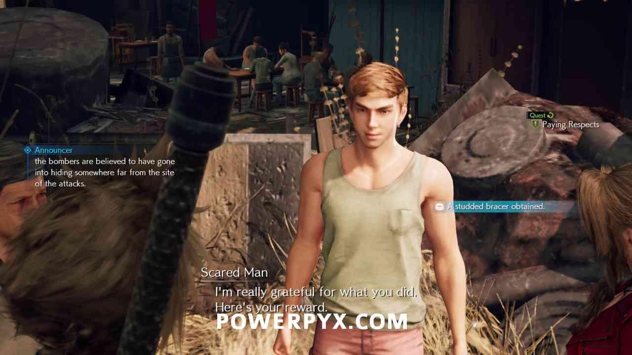 [Guia] Como encontrar todos os colecionáveis de Final Fantasy VII Remake 49