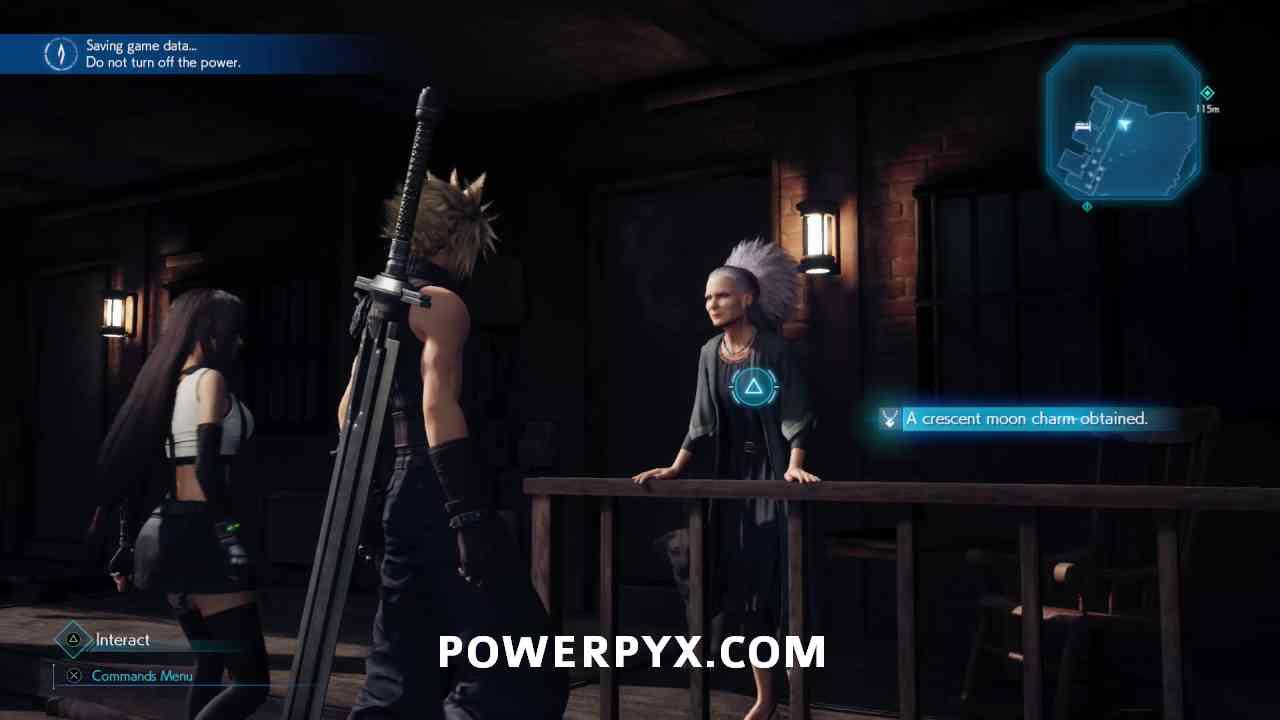 [Guia] Como encontrar todos os colecionáveis de Final Fantasy VII Remake 16
