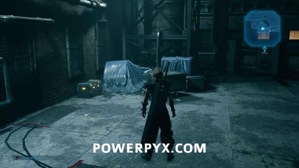 [Guia] Como encontrar todos os colecionáveis de Final Fantasy VII Remake 4