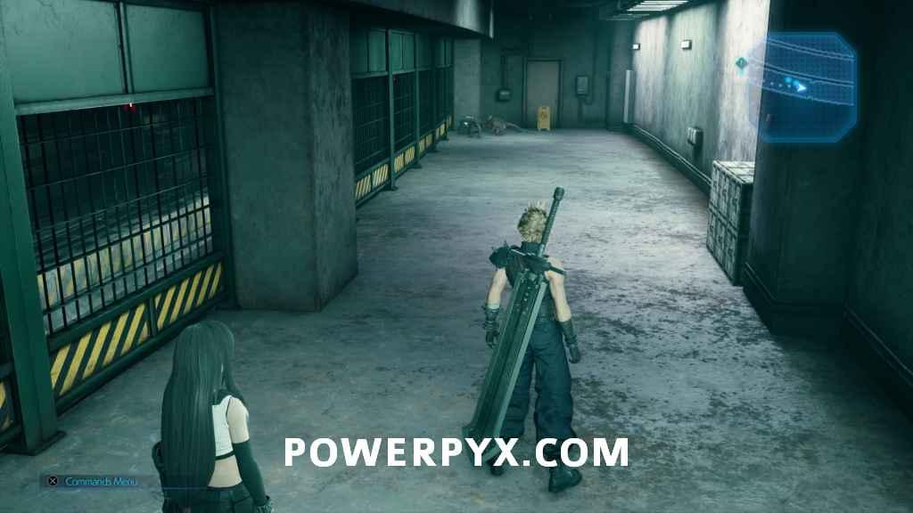 [Guia] Como encontrar todos os colecionáveis de Final Fantasy VII Remake 21