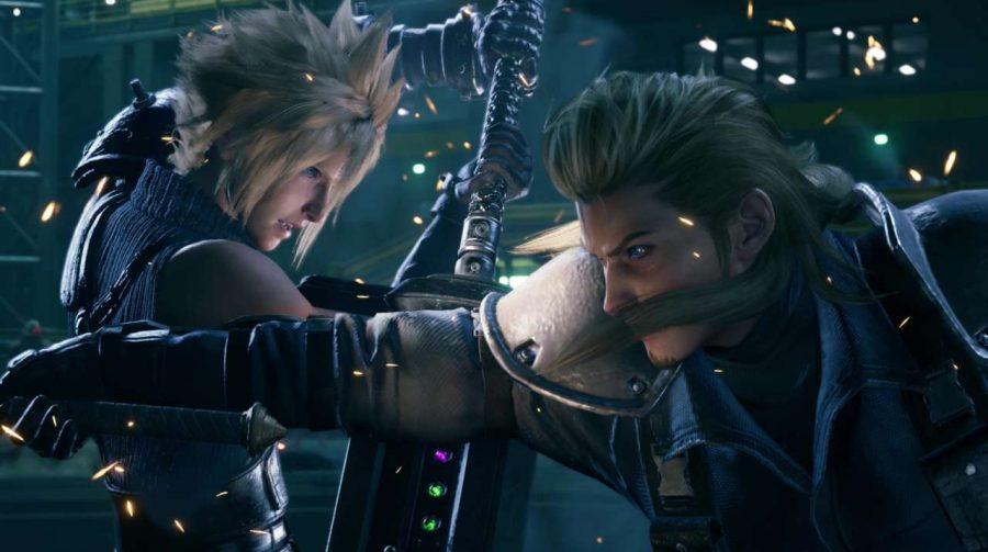 Veja as notas que Final Fantasy VII Remake vem recebendo