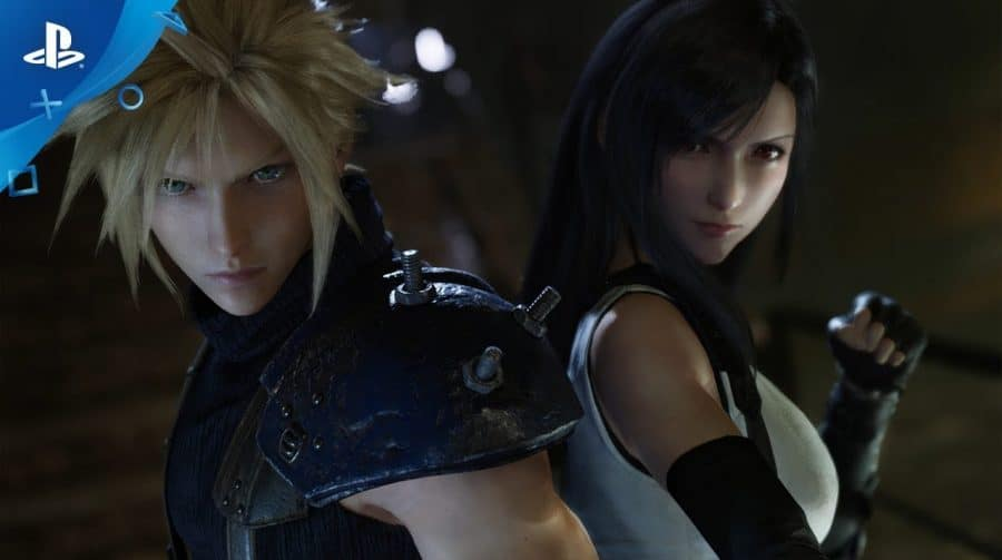 Final Fantasy VII Remake: vale a pena?