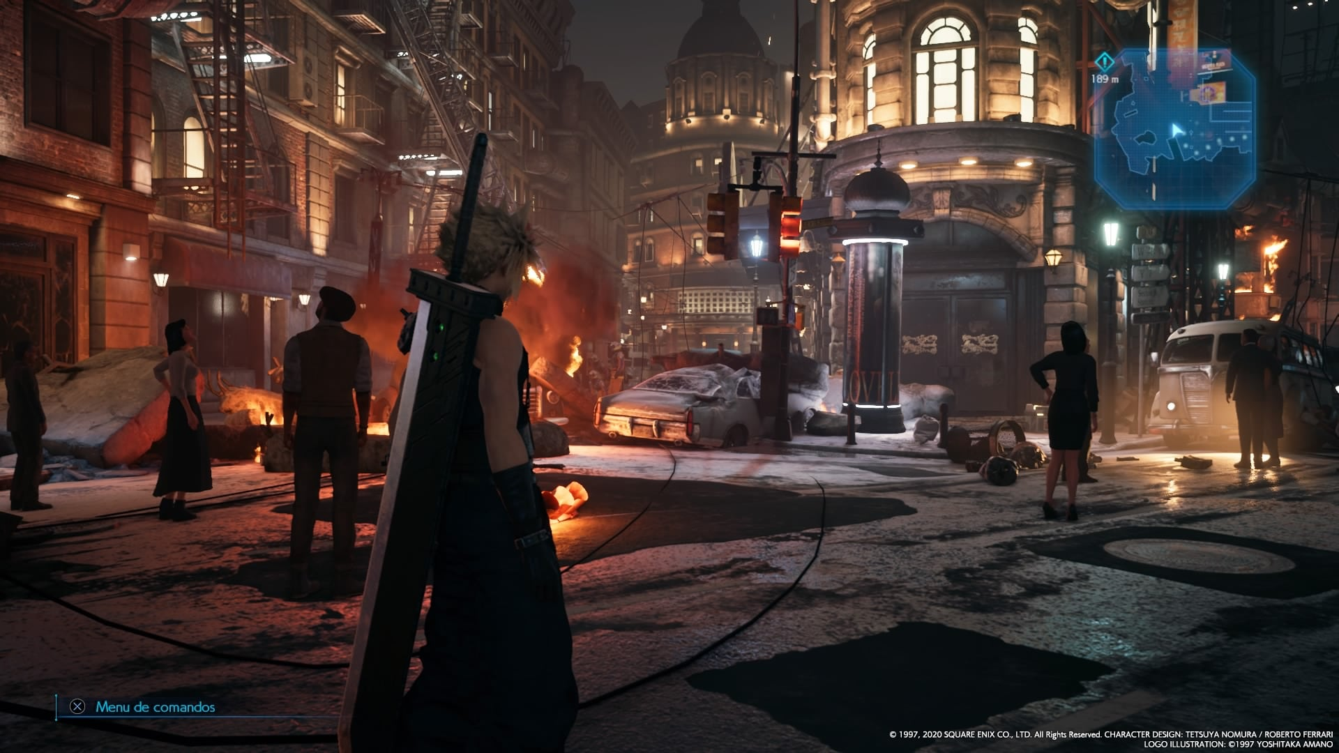 Final Fantasy VII Remake: vale a pena? 17