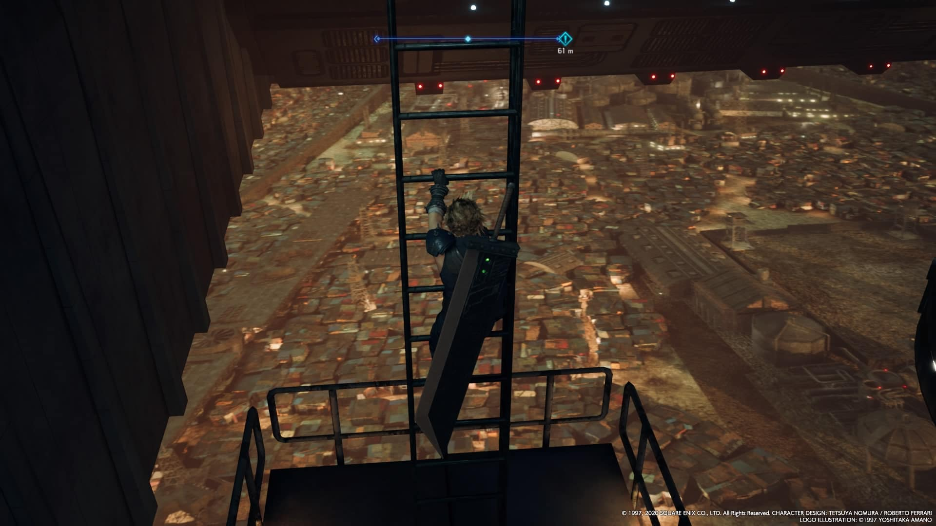 Final Fantasy VII Remake: vale a pena? 12