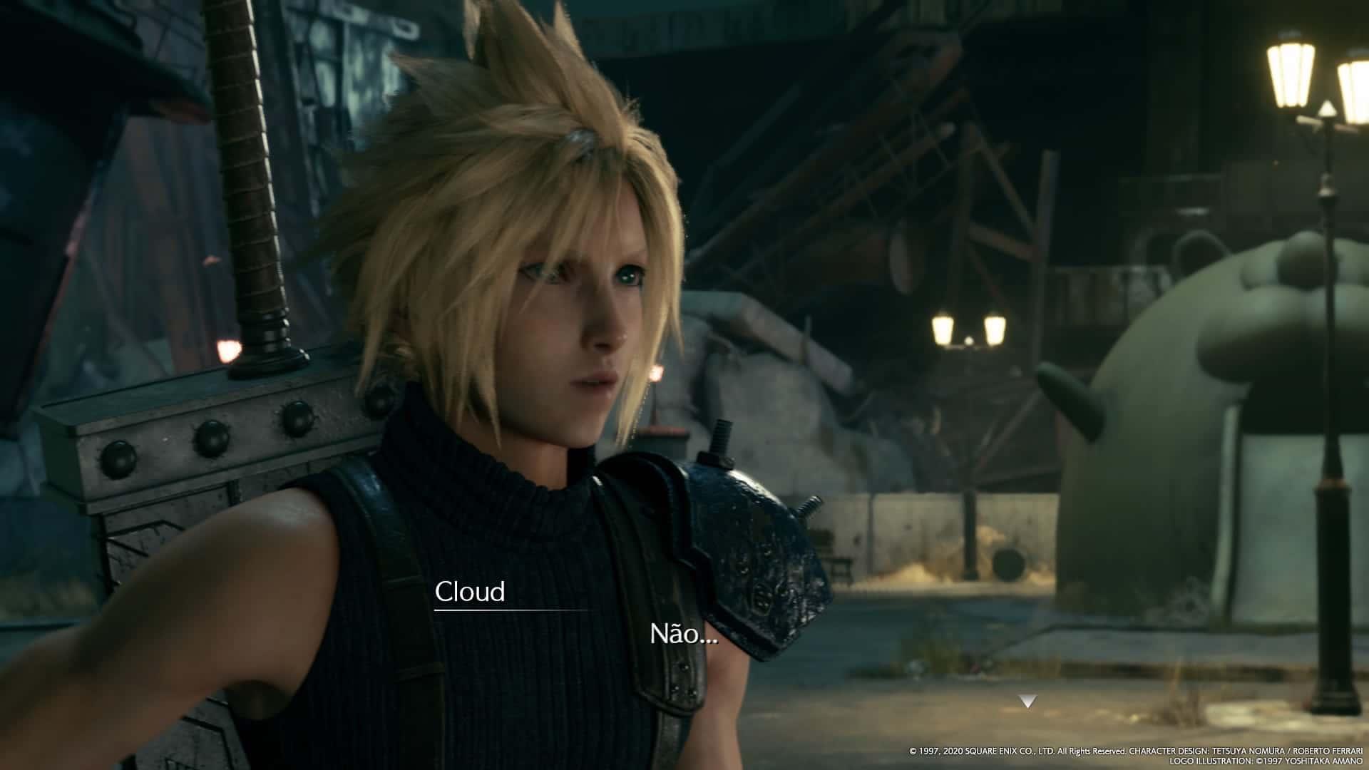 Final Fantasy VII Remake: vale a pena? 11