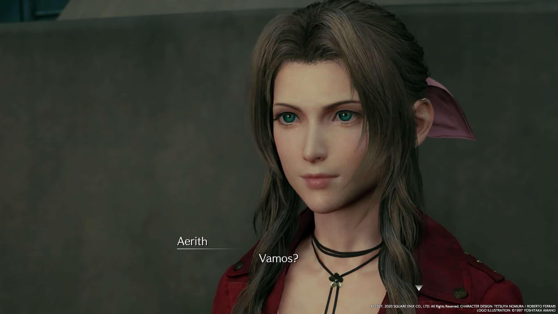 Final Fantasy VII Remake: vale a pena? 20