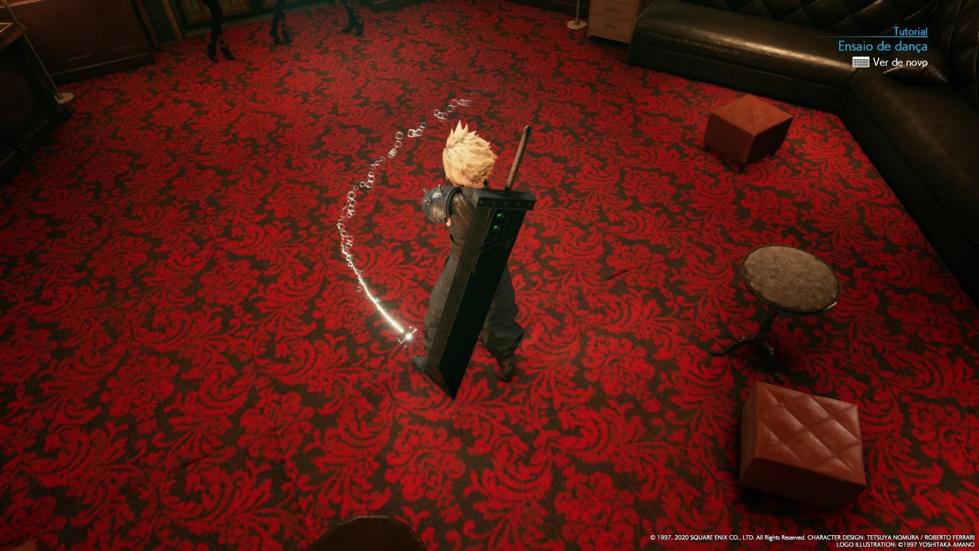 Final Fantasy VII Remake: vale a pena? 4