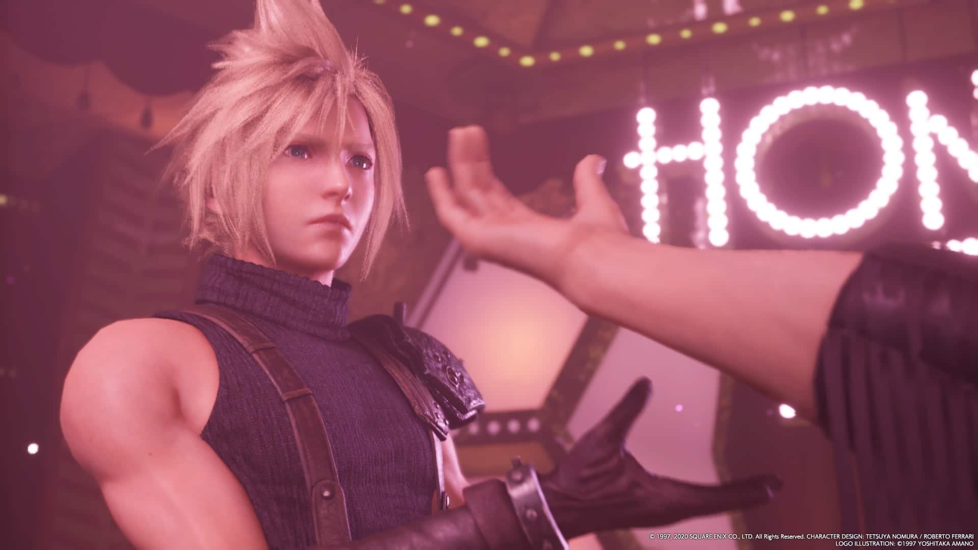 Final Fantasy VII Remake: vale a pena? 5