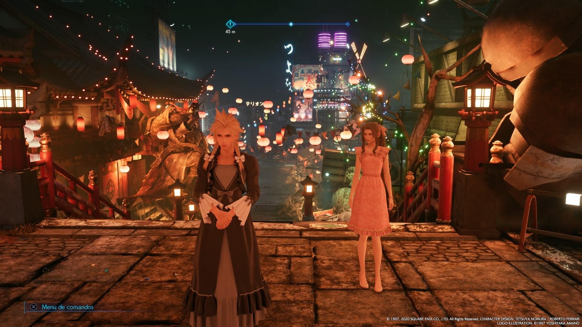 Final Fantasy VII Remake: vale a pena? 8