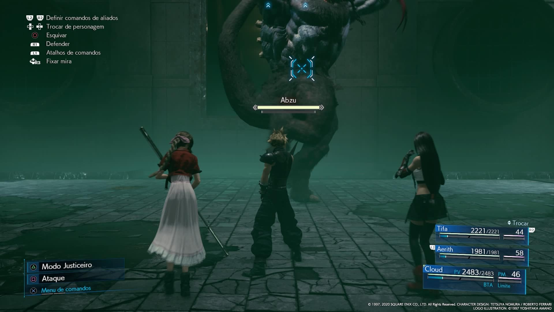 Final Fantasy VII Remake: vale a pena? 3