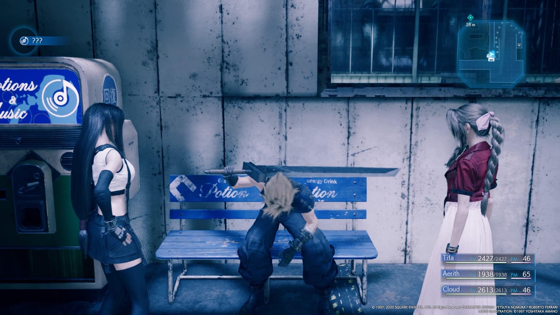 Final Fantasy VII Remake: vale a pena? 2