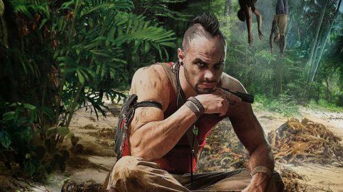 Nova série animada de Far Cry é anunciada por Netflix e Ubisoft