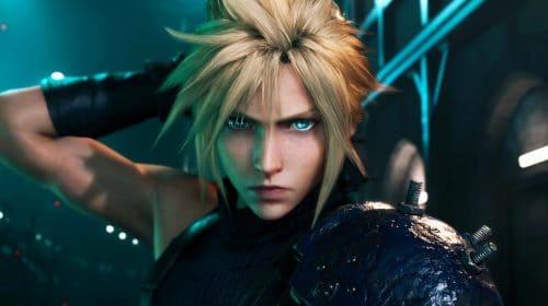 Confira as notas que Final Fantasy VII Remake Intergrade vem recebendo