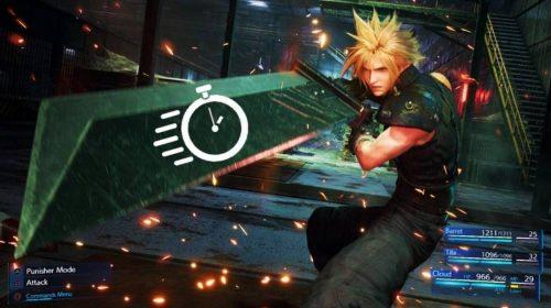5 dicas para começar bem em Final Fantasy VII Remake