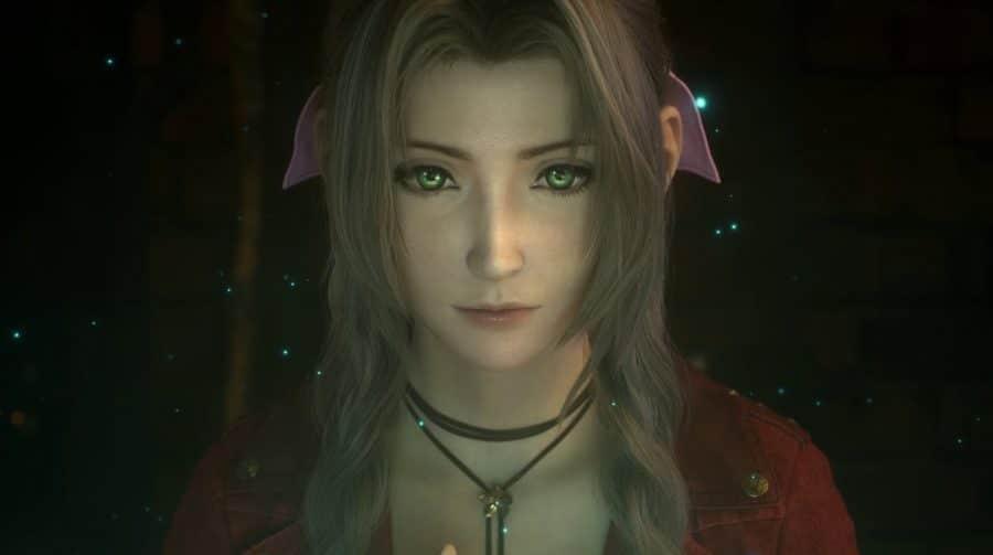 Square Enix está feliz com vendas de Final Fantasy VII Remake