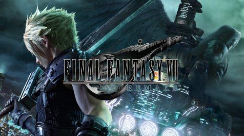 Final Fantasy VII Remake vende 3.5 milhões de cópias em apenas 3 dias