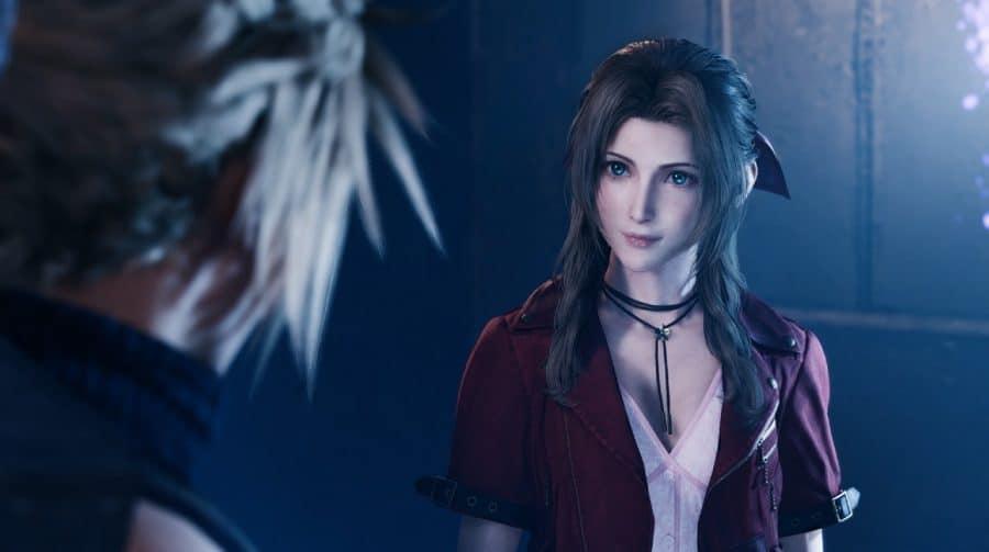 Final Fantasy VII Remake: DLCs ficam gratuitos