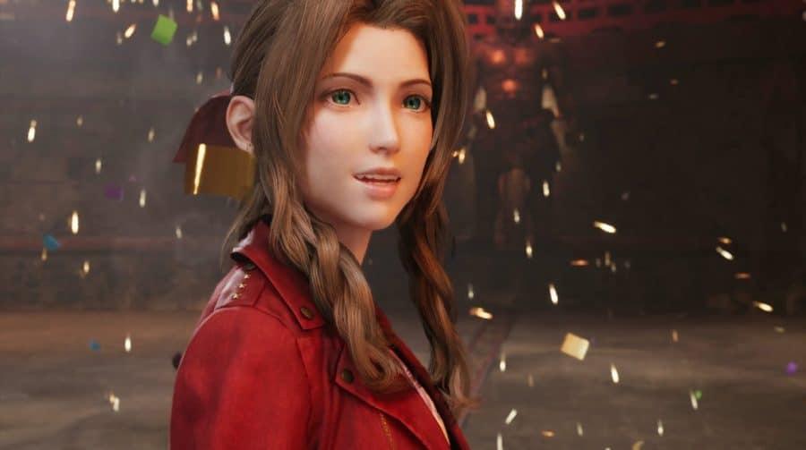 Final Fantasy VII Remake pode chegar ao PC