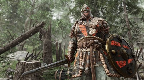 For Honor: 2ª temporada do Ano 4 é adiada devido à COVID-19