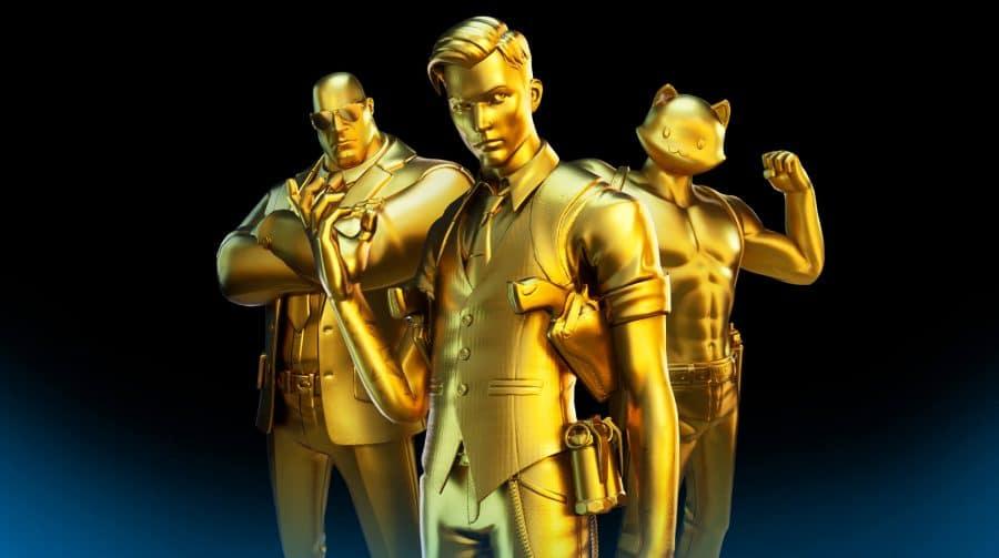 2ª temporada de Fortnite: Capítulo 2 será estendida até junho