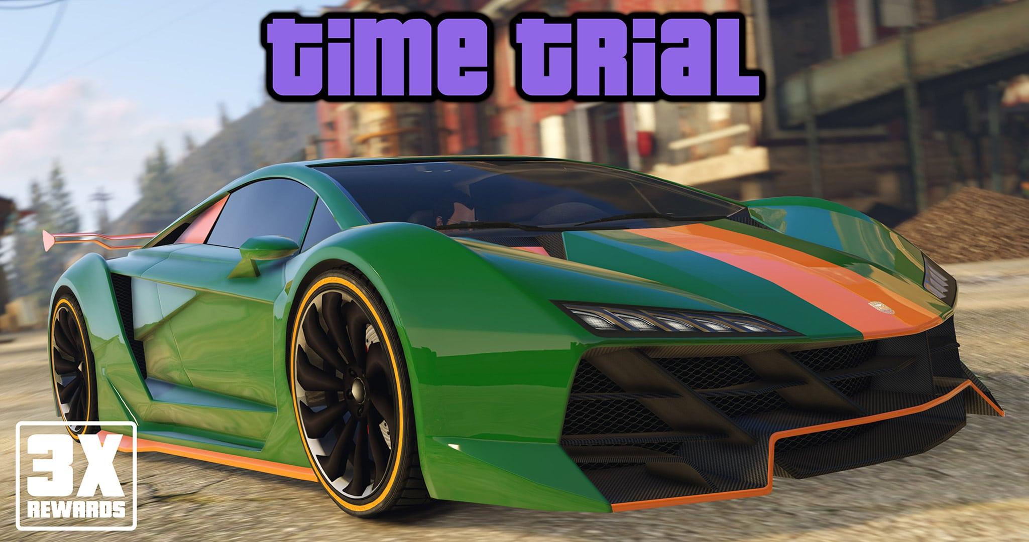 GTA Online oferece o triplo de recompensas em Arena de Guerra 1