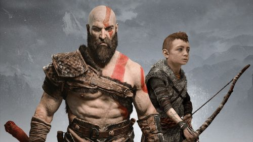 Cristianismo é parte do mundo de God of War, diz Cory Barlog