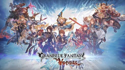 Granblue Fantasy: Versus 2 poderá ser crossgen