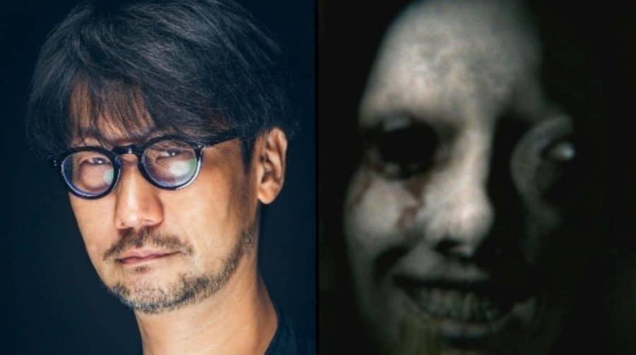 Hideo Kojima quer criar um jogo de terror que fará fãs
