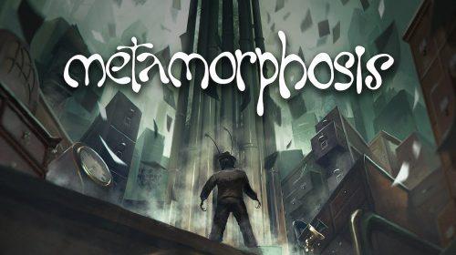 Metamorphosis, jogo inspirado em livro de Kafka, é anunciado para PS4