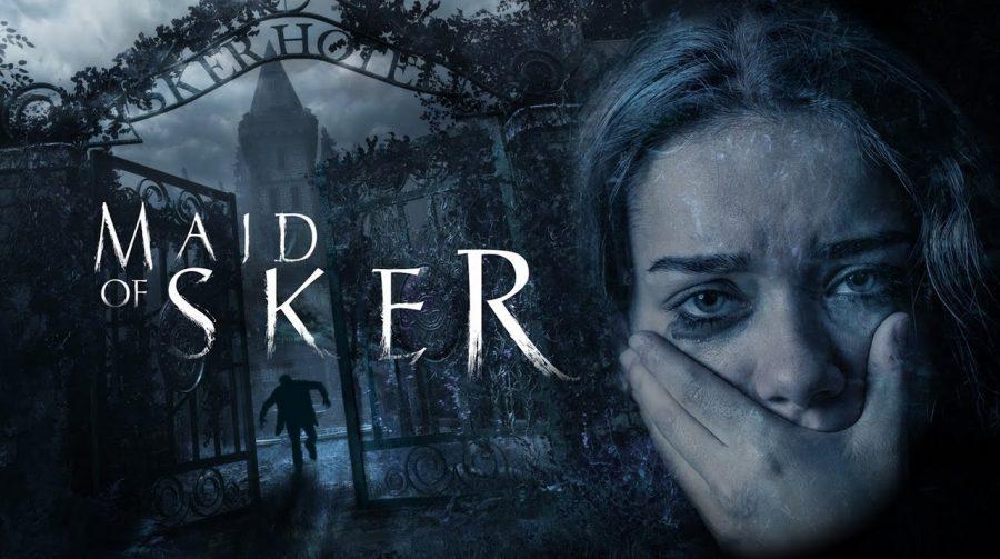 Maid of Sker chegará ao PlayStation 4 em 28 de julho