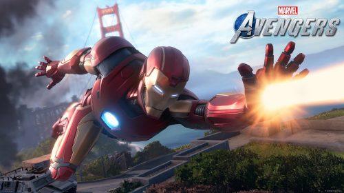 Marvel's Avengers recebe trailer mostrando visão geral do game