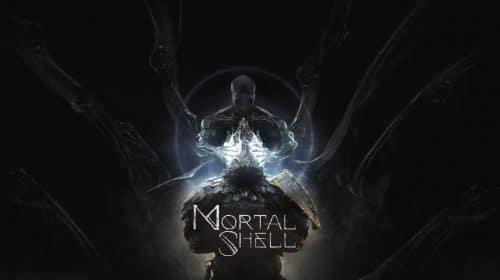 Mortal Shell, inspirado em Bloodborne, é anunciado para PS4 com trailer alucinante