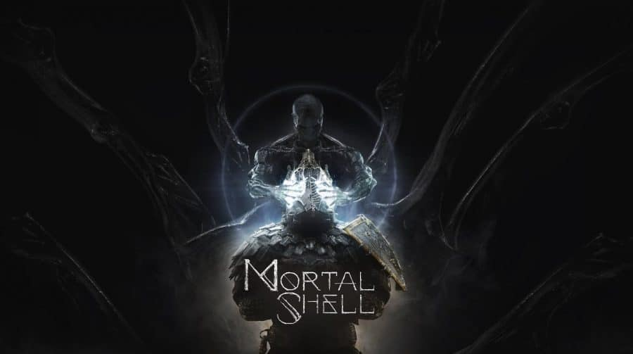 Mortal Shell - Trailer de anúncio